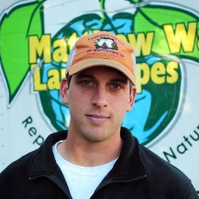 Douglas Landscape Supervisor